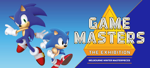 Game Masters @ACMI (Melbourne, until 28 October, 2012)