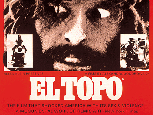 FIlm Review: El Topo