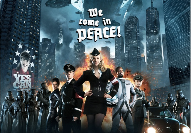 Film Review: Iron Sky