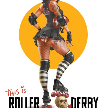 Film Review: This Is Roller Derby